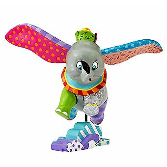 Britto Disney Dumbo Flying Figurine