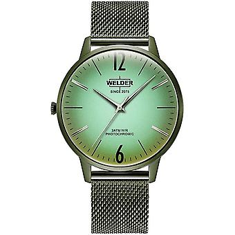 Welder Men's Watch WRS420