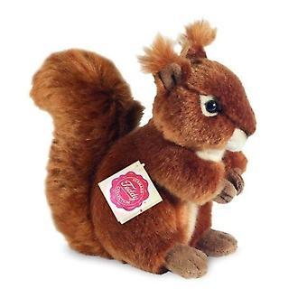Hermann Teddy Abbraccio scoiattolo