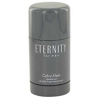 Eternity By Calvin Klein Deodorant Stick 2.6 Oz (men) V728-413079