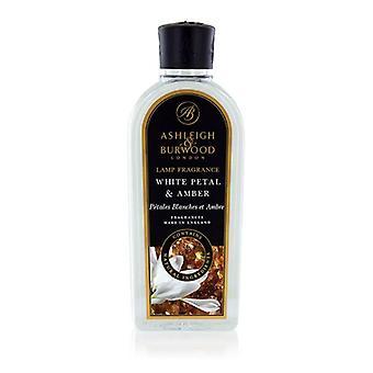 Ashleigh & Burwood 500 ml fragrância Premium para lâmpada de difusão catalítica White Petal & Amber