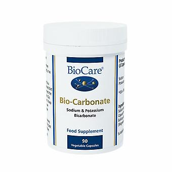 BioCare Bio-Carbonate VegiCaps 90 (27290)