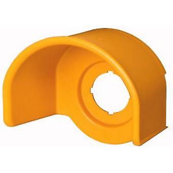 Eaton M22-XGPV Collare protettivo (x H) 78 mm x 50 mm Giallo 1 pc(i)