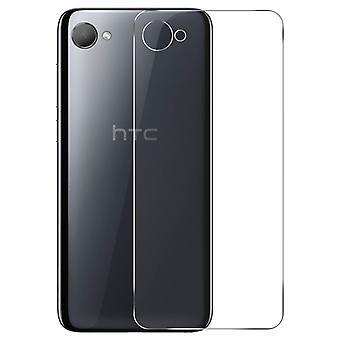 HTC Desire 12 Back Protective Film Flexible Resistant Imak Transparent