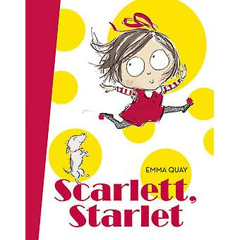 Scarlett - Starlet by Emma Quay - 9780733331589 Book