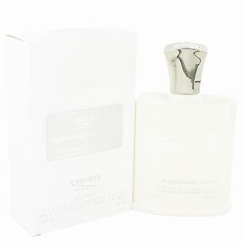 Silver Mountain water Millesime spray door Creed 401586 120 ml