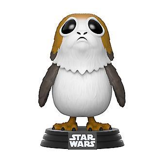 Star Wars Sad Porg Pop! Vinyyli