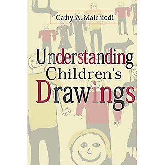 Comprendre les dessins des enfants