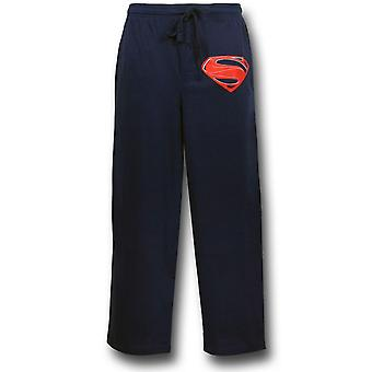 Superman Man Of Steel Schlafhose