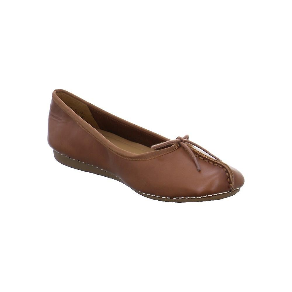 Clarks Freckle Ice Trend 203529304 universal all year women shoes