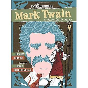 De buitengewone Mark Twain (volgens Susy)