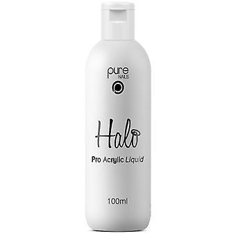 Halo Gel Nails Nails PRO Acrylic Liquid 100ml (N3301)