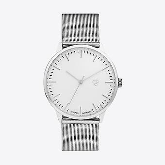 CHPO Nando Silver Watch