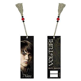 The Twilight Saga New Moon Bookmark Alec (Volturi)