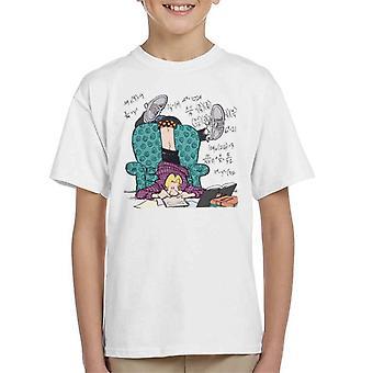 Zits lektier kid ' s T-shirt