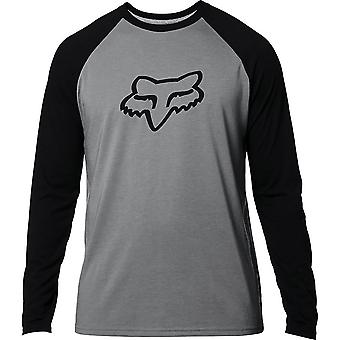 Fox Mens Tournament Long Sleeve Tech Tee