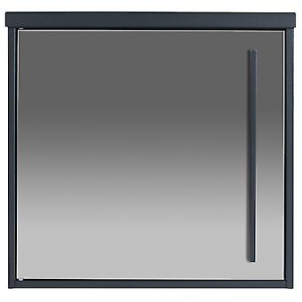 MOCAVI Box 102 Letterbox stainless steel / anthracite grey (RAL 7016)