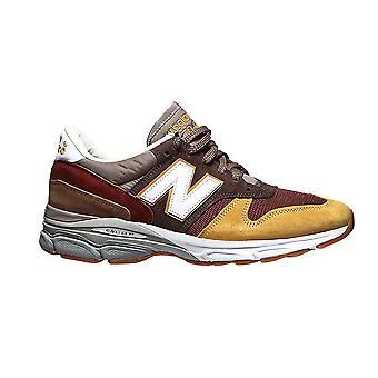Nuevo Balance Solway Excursion M7709FT universal todo el año zapatos para hombre