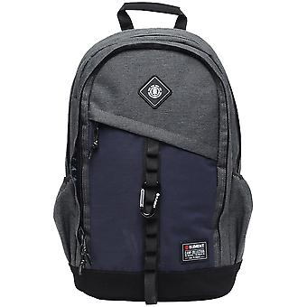 Element Cypress Backpack in Charcoal Heather