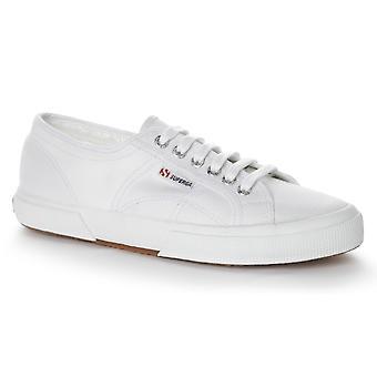 Superga 2750 Cotu Classic Trainers White 35