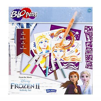 Disney Frozen Frozen 2 BLOPENS Activity Set