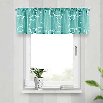 Meesoz Valance - Turquoise Lunettes Glasses