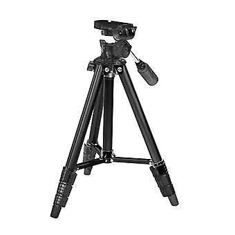Brateck Professional Travel Tripod Tilt Pan Head