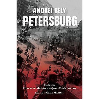 Petersburg by Bely & Andrei