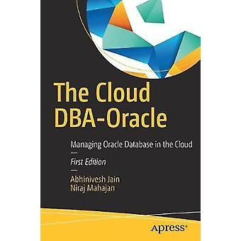 Cloud DBAOracle av Jain