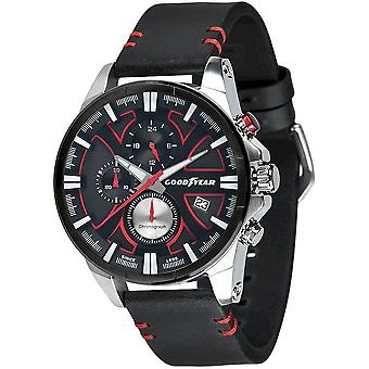 MONTRE HOMME GOODYEAR G.S01215.02.02
