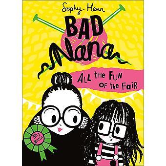 All the Fun of the Fair by Sophy Henn
