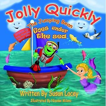 Jolly snabbt hoppande böna går Under havet av Susan Lindberg - 97