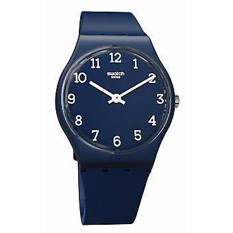 Swatch BLUEWAY Unisex Watch GN252