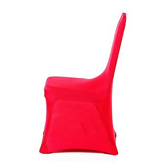Fuchsia Spandex Chair Cover Lycra cover