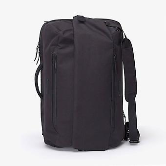 Ucon Acrobatics Rasmus Stealth Black Travel Bag