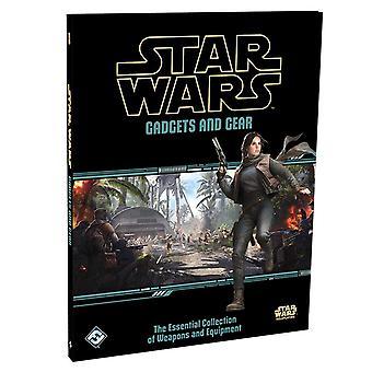 Gadgets en uitrustingen de essentiële collectie wapens en uitrusting Star Wars