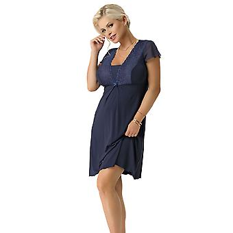 Nessa Women's Kristel Non-Padded Non-Wired Nightdress