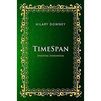 TimeSpan by Downey & Hilary