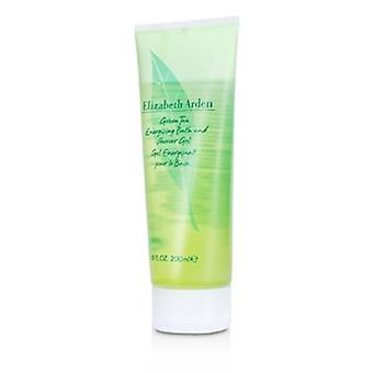 Elizabeth Arden Green Tea Shower Gel 200ml/6.8oz