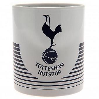Tottenham Hotspur FC Officiële Keramische Mok