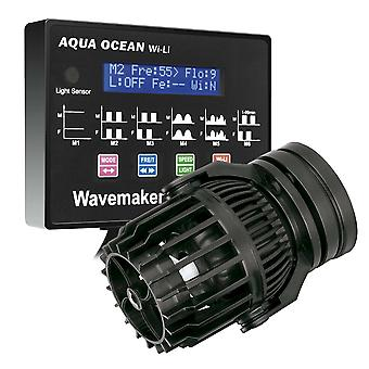 Ica Gener Waves Aqua Ocean Wili 8000L / H (Fish , Aquarium Accessories , Breeding Crates)