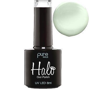 Halo Gel Nails LED/UV Halo Gel Polish Collection - Be Mine 8ml (N2769)