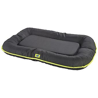 Ferplast Cama Oscar Negra (Dogs , Rest , Mattresses and Pillows)