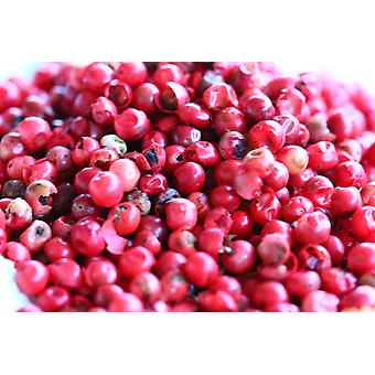 Pink Peppercorns-( 5lb )