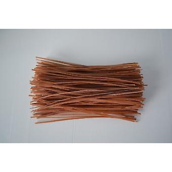 Brown Rice Fettuccine -)