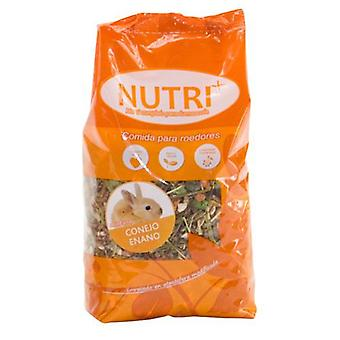 Nutriplus Nutriplus Mixture Dwarf Rabbit 1Lt. (Small pets , Dry Food and Mixtures)