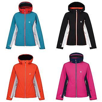 מעז 2b נשים/נשים לשגשג מעיל סקי
