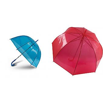 Kimood Automatic Opening Transparent Dome Umbrella