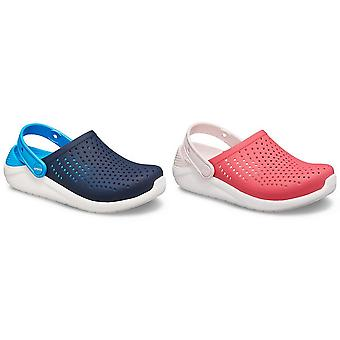 Crocs Childrens/Kids LiteRide Clog