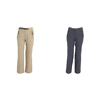 Berghaus Womens/Ladies Pitzal Walking Trousers